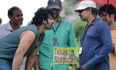 Baahubali making video released Photo Image Pic