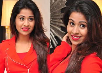 Manali Rathod New Pics