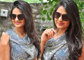 Neha Deshpande Stills