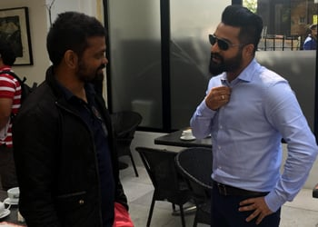 Ntr – Sukumar Movie Stills