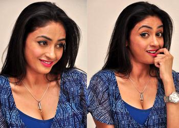 Pooja Sri Stills