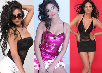 Poonam Pandey Photo Shoot Pics