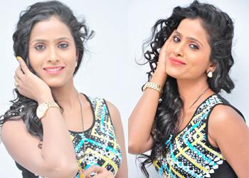 Prasanthi New Photos