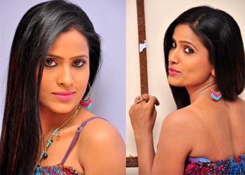 Prashanthi Hot Pics