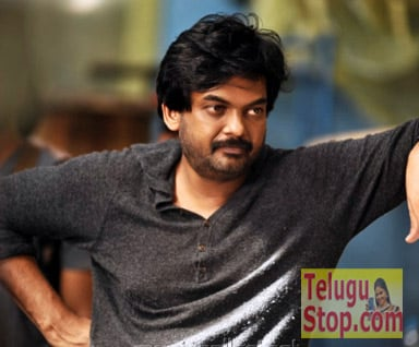 Official : Puri Jagannath Out From Chiranjeevi Movie Photo Image Pic