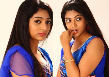 Saara Deva New Stills