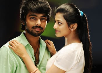 Trisha Leda Nayanthara Movie Stills- Telugu