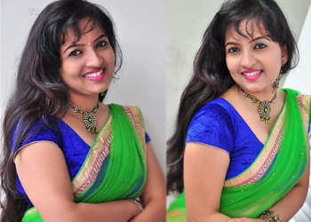 Roshini New Stills