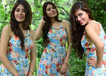 Aarti Chhikara New Stills