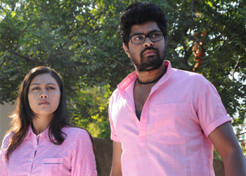 Anaganaga Oka Durga Movie Stills