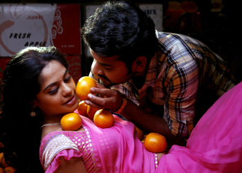 Ballaladeva Movie Stills