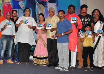 Chembu China Satyam Audio Launch