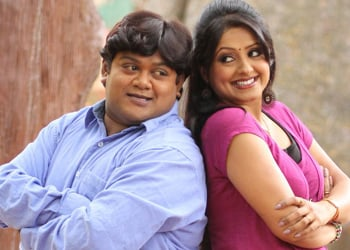Chembu China Satyam Stills