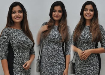Swathi Latest Stills