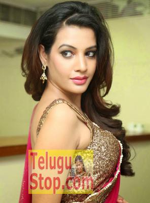 Hot Actress For Nikhil's Film Photo Image Pic