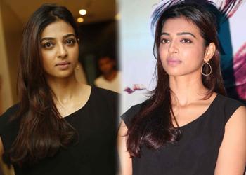 Radhika Apte New Stills