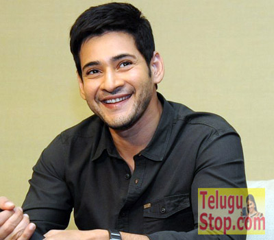Mahesh Babu Clarity on Bollywood Entry Photo Image Pic
