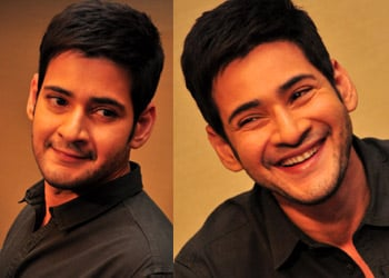 Mahesh Babu at Srimanthudu Press Meet