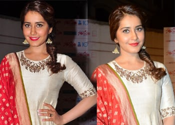 Rashi Khanna Latest Stils