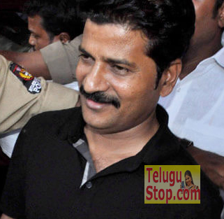 Police arrests Revanth Reddy again Photo Image Pic