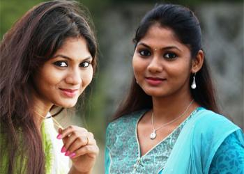 Shruthi Reddy Latest Photos