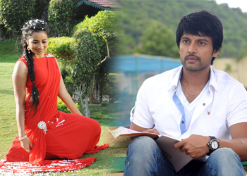 Simple Love Story Movie Stills