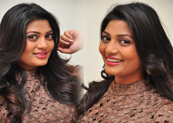 Soumya New Stills