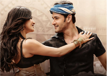 Srimanthudu Movie Latest Stills