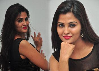 Ananya Shetty New Stills