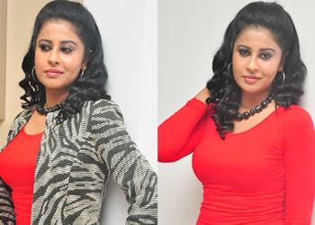 Anjana Menon New Stills