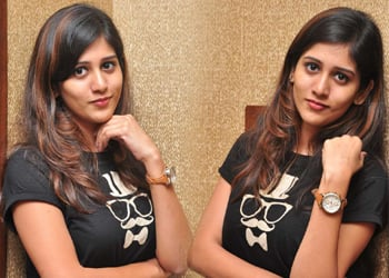 Chandini Chowdary New Stills