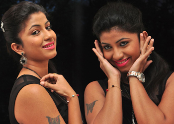 Geethanjali New Stills