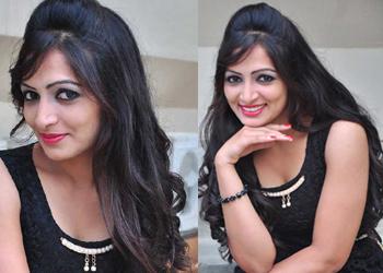 Priya Vasista New Stills