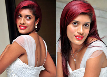 Liza Reddy Latest Stills