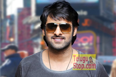 Prabhas is a hot property now Photo Image Pic