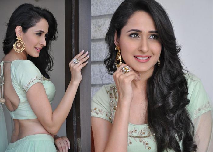 Pragya Jaiswal New Stills- Telugu