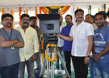 Kurra Thoofan Movie Opening-Kurra Thoofan Movie Opening- Telugu Movie First Look posters Wallpapers Kurra Thoofan Movie Opening---
