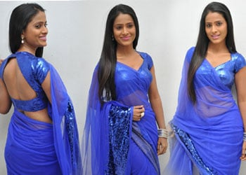 Prasanthi New Stills
