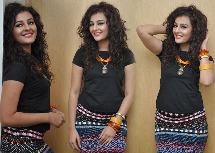Seerat Kapoor Images