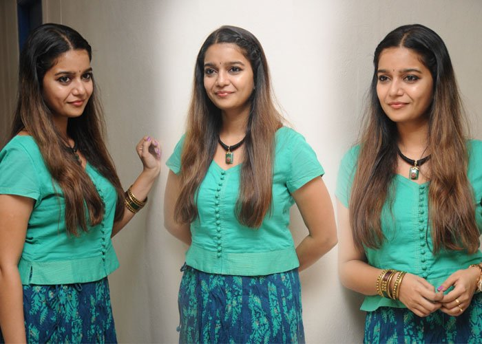 Swathi New Stills
