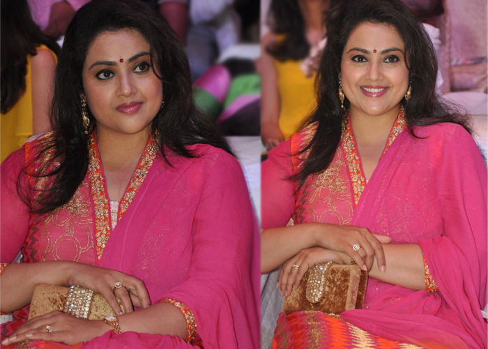 Meena New Stills