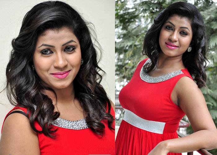 Geethanjali New Pics
