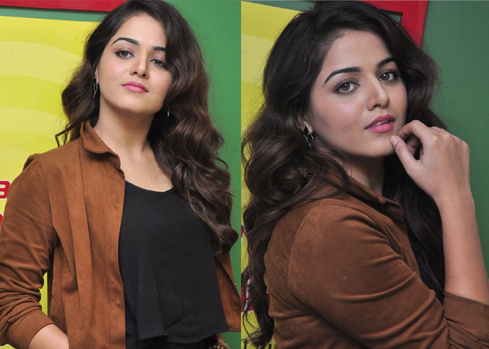 Wamiqa Gabbi Latest Stills-Wamiqa Gabbi Latest Stills---