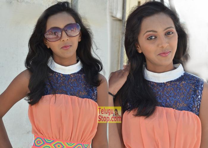 Anjali Latest Stills- Telugu
