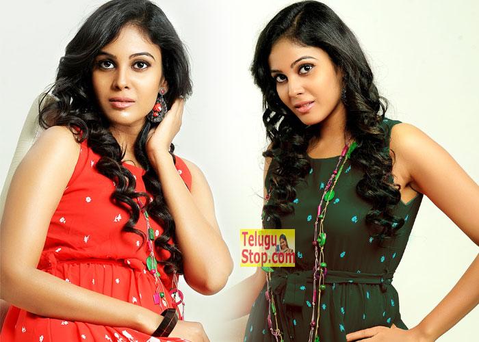 Chandini New Stills
