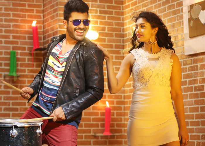 Express Raja Movie New Stills-Express Raja Movie New Stills---
