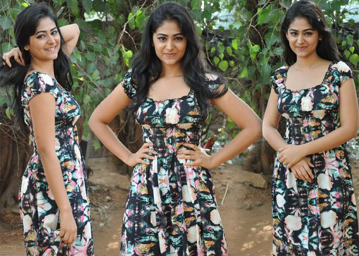 Palak Lalwani New Stills