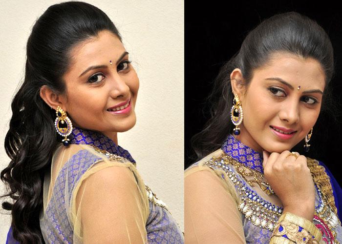 Priyanka Naidu Stills-Priyanka Naidu Stills---