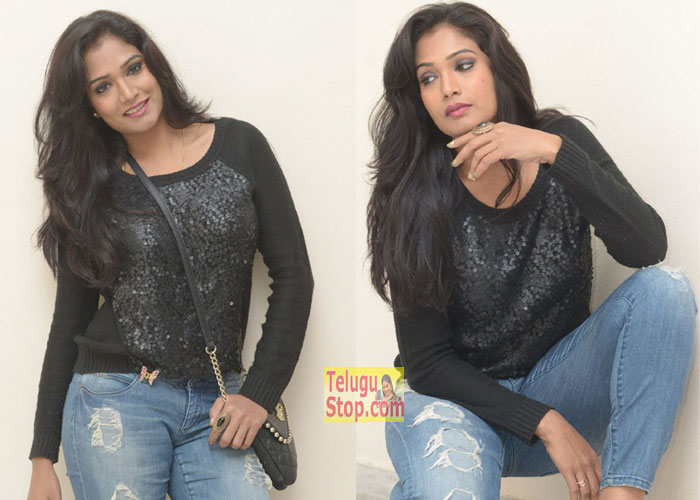 Ramya New Stills