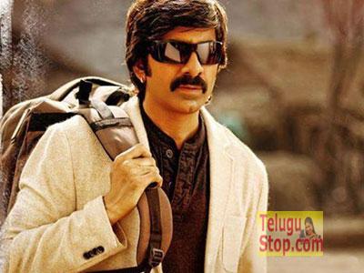 Shocking  :  Reason Behind Ravi Teja's Health Rumours- Telugu